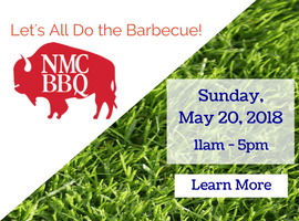 2018 Northwestern Michigan College Barbecue