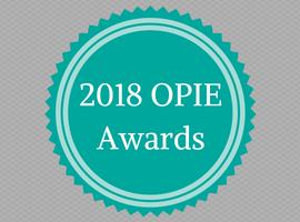 2018 OPIE Award Recipients