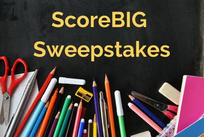 2018 ScoreBIG Sweepstakes