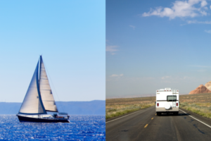 Boat and RV Loan Payment Giveaway