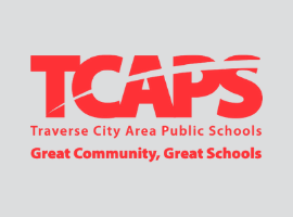 TCAPS. Traverse City Area Public Schools. Great Community, Great Schools