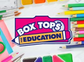 Box Tops Challenge