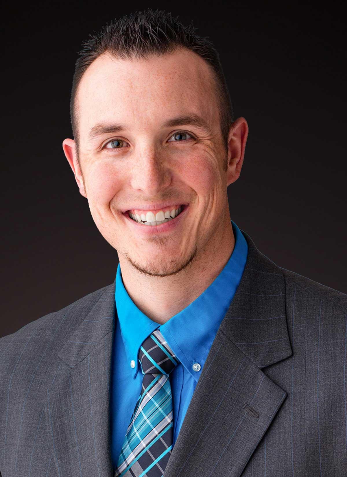 Chris Miliron