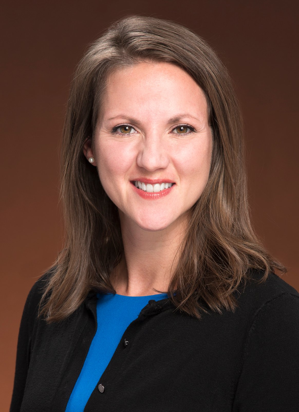 Christie Dompierre, Marketing Director