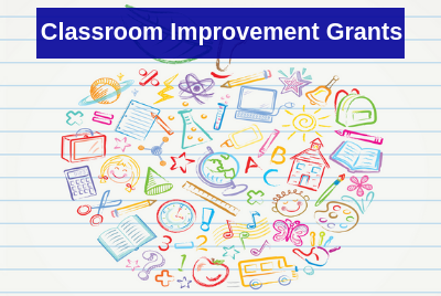 Classroom Improvement Grants
