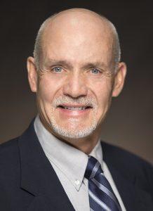 Eric Dreier, Chairperson