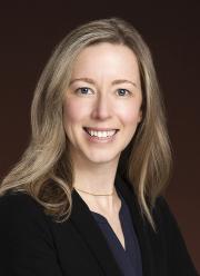 Kajsa Stolberg, Member Service Supervisor