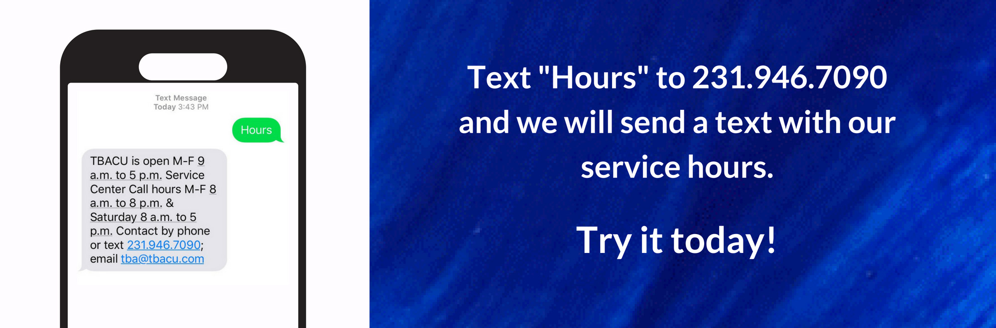 Keyword Texting
