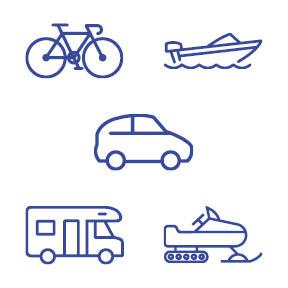 Loan Icons