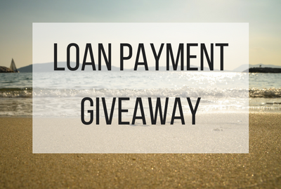 Northern Michigan TBA Credit Union Loan Payment Giveaway