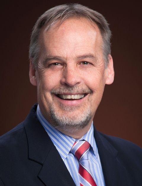 Mark Guimond, Community Relationship Manager