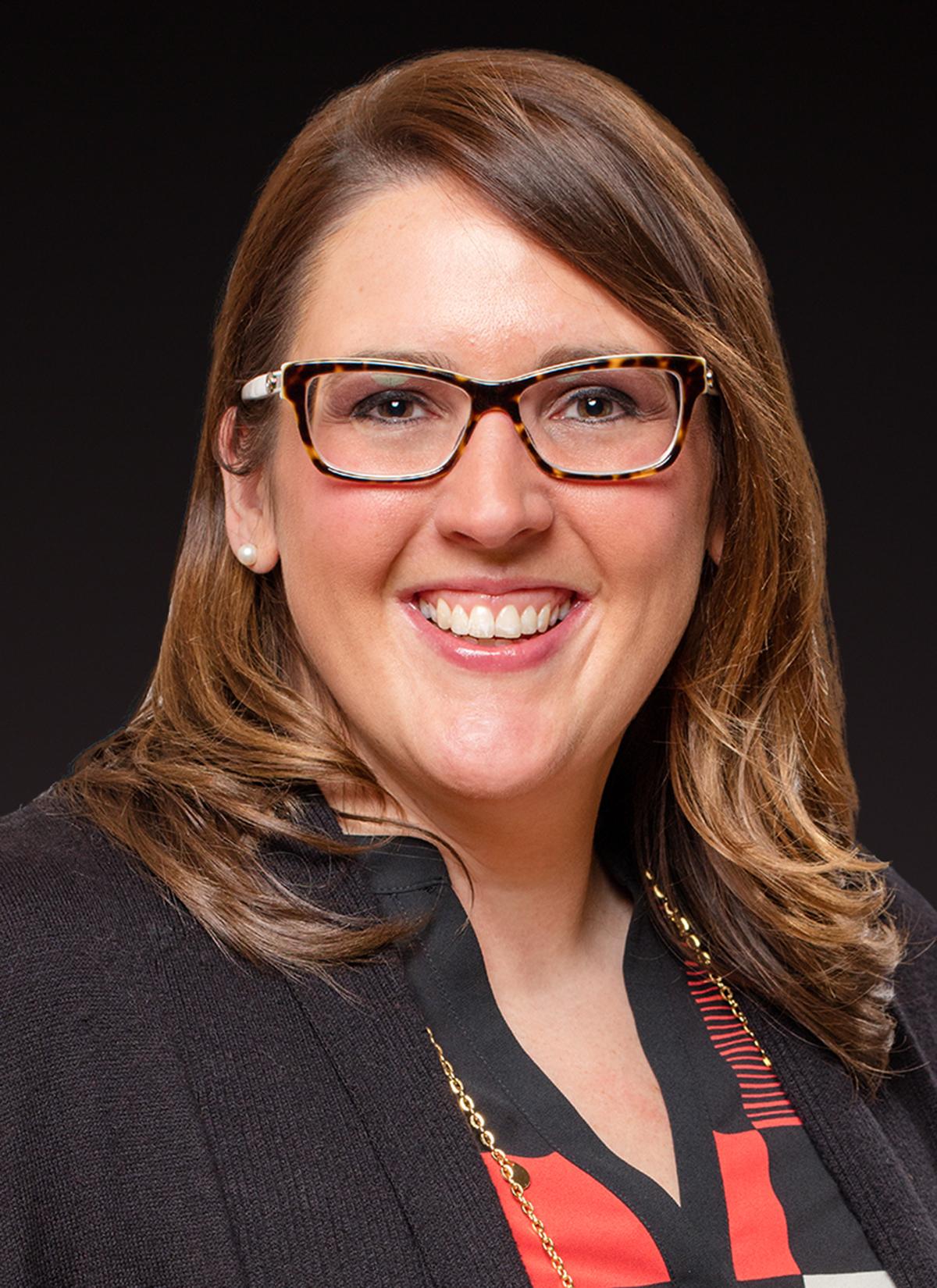 Meghan Elliot, Branch Manager