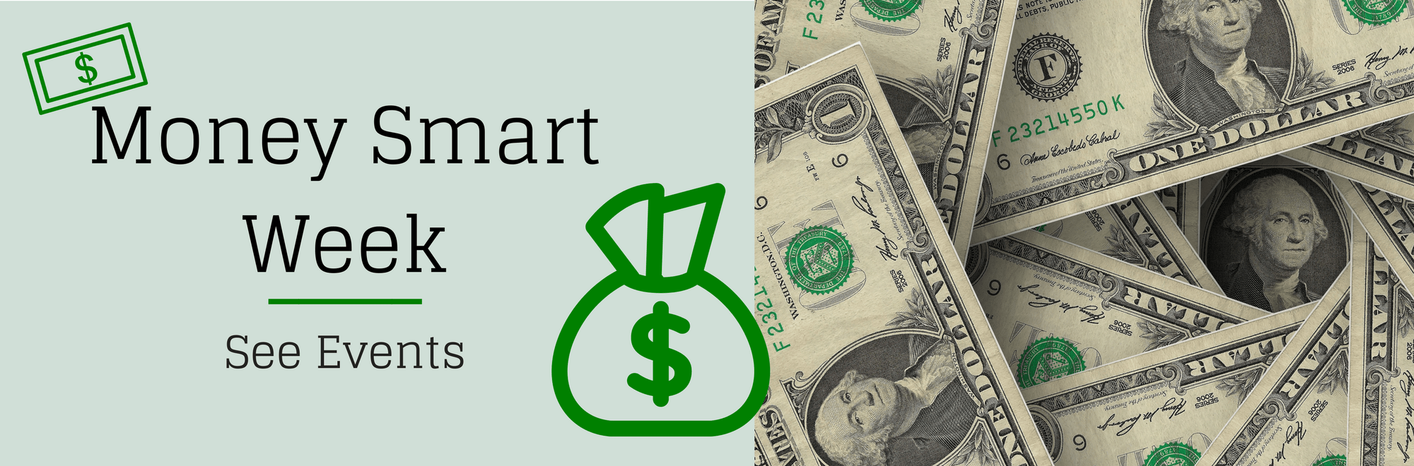 Money Smart Week - See Events