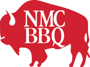 Northwestern Michigan College Barbecue Logo