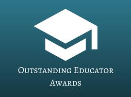 2018 Outstanding Educator Awards
