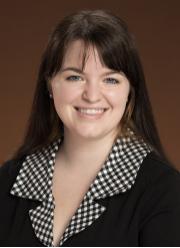Sarah Bowers, Member Service Supervisor