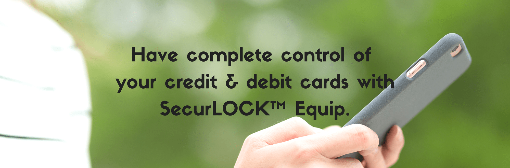 SecurLOCK Equip Now Available at TBACU