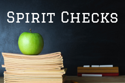 Spirit Checks