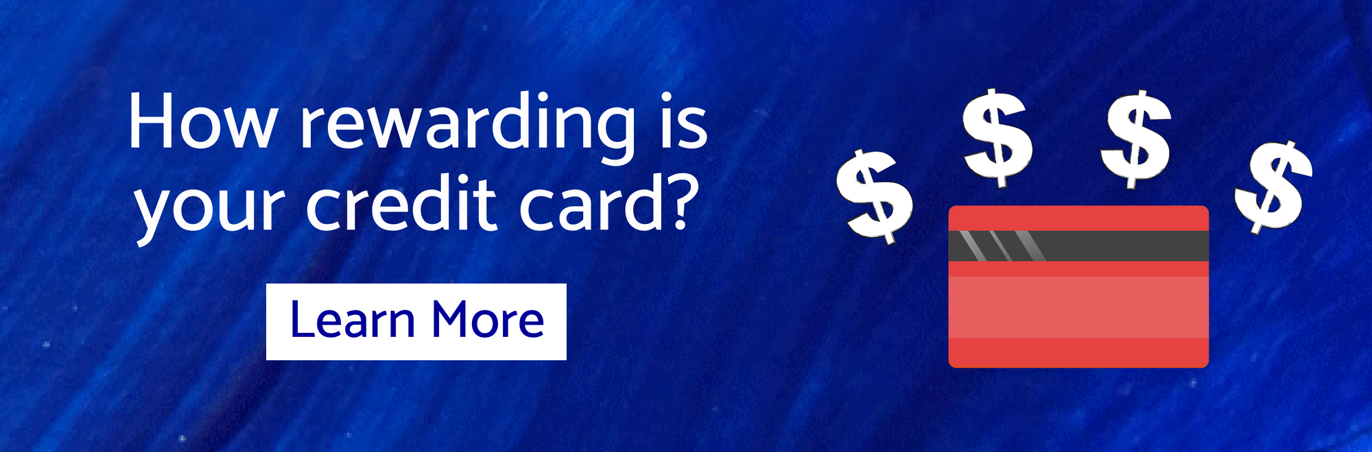 VISA Credit Cards - Learn More