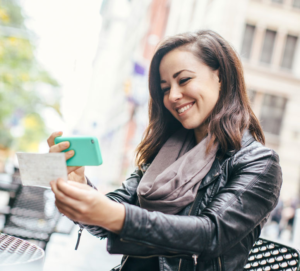 Learn more about our real-time posting with remote deposit capture.