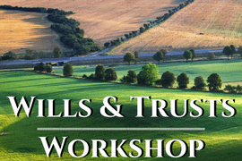 Wills & Trust Workshop featured image