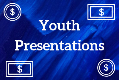 Youth Presentations